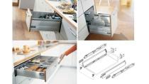 Phụ kiện tủ bếp bán ở đâu chính hãng, giá rẻ tại Tp.HCM?