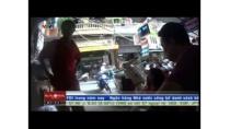 Thâm nhập chợ trời phụ tùng ôtô lớn nhất Hà Nội