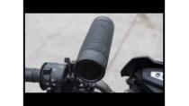Đánh giá phụ kiện xe đạp: Loa kết hợp đèn pin độc đáo