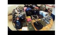 Chợ phiên phụ kiện máy ảnh