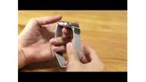 Tinhte.vn - Trên tay dây Milanese Loop cho Apple Watch