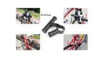 Ống nối bắt phụ kiện xe đạp COOLCHANGE
