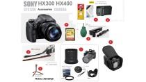 Phụ kiện máy ảnh Sony anpha NEX .RX100 và HX300v HX400v | 03/02/2015