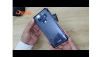 Ốp lưng 2 lớp chống sốc UAG Plyo cho Note 9
