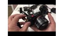 Những phụ kiện đẹp và cần thiết cho máy ảnh Sony RX1RII