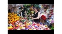 Chợ Đại Quang Minh - Thiên đường phụ kiện thời trang và handmade ở Sài Gòn