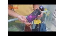 Bao da Clear View Standing Samsung Galaxy S9+ Giới thiệu và tính năng