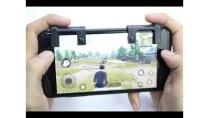 Nút cảm ứng chơi PUBG mobile cực HOT - Top 1 trong tầm tay
