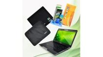 Bộ 4 món phụ kiện bảo vệ laptop luôn sạch sẽ và an toàn | nhommua.com
