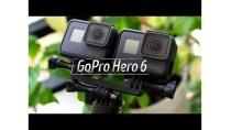 GoPro Hero 6 review // Camera đáng sở hữu cho du lịch