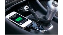6 phụ kiện cần thiết cho ô tô để lái xe an toàn và thú vị hơn