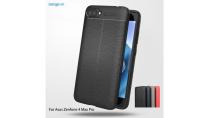 Ốp lưng Asus Zenfone 4 Max Pro (ZC554KL) họa tiết giả da - Bengo.vn