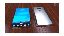 Tất tần tật về LG V30: Siêu phẩm 2 màn hình, camera kép, sạc không ...