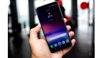 Ảnh trên tay và đánh giá LG V30: Chiếc điện thoại đáng ra phải là G6