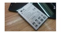 Pin LG G4 giá rẻ