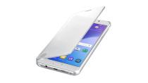Bao da Clear View cover Galaxy A5 2016 chính hãng