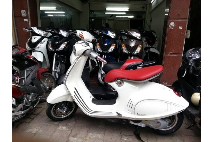 Top 5 Cửa hàng mua bán xe máy cũ uy tín nhất ở Đà Nẵng - Toplist.vn