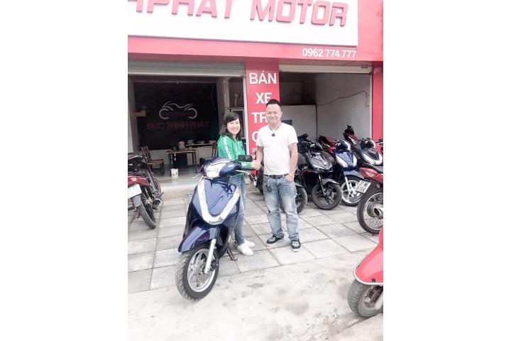 Mua xe máy cũ tại Nghệ An nên mua ở đâu để đảm bảo uy tín, chất lượng