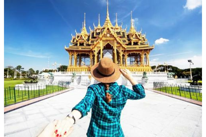 Du Lịch Thái Lan: Đà Nẵng - Bangkok - Pattaya 4 Ngày - Bay thẳng ...