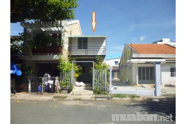 Bán nhà đất tại số 109 Nguyễn An Ninh, phường 2, tp Mỹ Tho, Tiền Giang