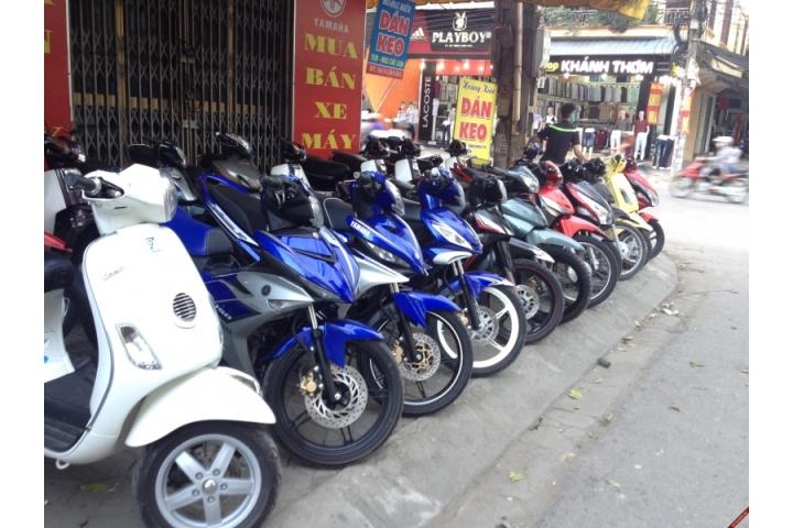 Top 5 Cửa hàng mua bán xe máy cũ uy tín nhất ở Nha Trang - Toplist.vn