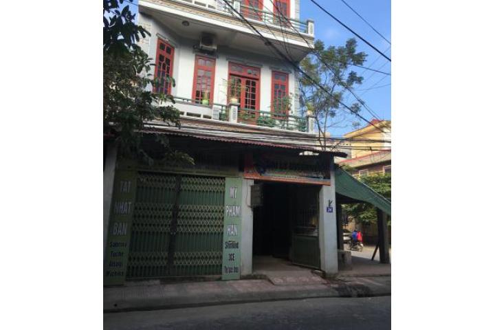 Chính chủ bán nhà phố Bắc Giang giá 2 tỷ 700tr có ra lộc. - Mua bán ...