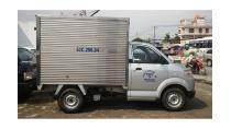 Mua lại xe tải suzuki cũ giá tốt tại Tp HCM