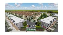 Dự án khu đô thị Belhomes Visip Bắc Ninh - Mua Bán Nhà Đất Bắc Ninh