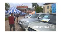 Xe ô tô cũ giá rẻ tại TPHCM