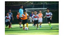 Chọn bóng đá là môn thể thao quốc gia - Tuổi Trẻ Online
