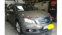 Bán ô tô Chevrolet Lacetti CDX Xe cũ Nhập khẩu Số tự động tại Nghệ ...