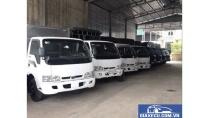 Tìm mua xe ô tô tải cũ giá rẻ chất lượng ở đâu - giaxecu.com.vn