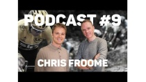 CHRIS FROOME | 4x Tour de France Winner | Beyond Victory #9