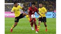Tin thể thao 24h: Báo Châu Á phân tích lý do Việt Nam hòa Malaysia ...
