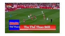 Tin thể thao 24H Hôm Nay (7h - 5/9): Huyền Thoại Arsenal Đánh Bại AC ...