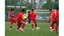 Tin thể thao 22/5: U20 Việt Nam ra quân giải U20 Thế giới