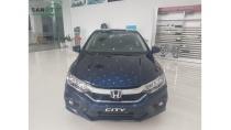 Bán xe ô tô Honda City 2017 tại Bắc Ninh - Mua bán oto cũ