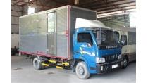 Bán xe tải cũ 2t9 thùng cao 2,4m