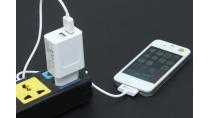 Dây cáp iPhone 4, iPhone 4s 1 m Xmobile | Thegioididong.com
