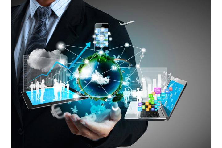 Chương trình Hội thảo khoa học: Mô hình công nghệ hàng đầu Thế giới
