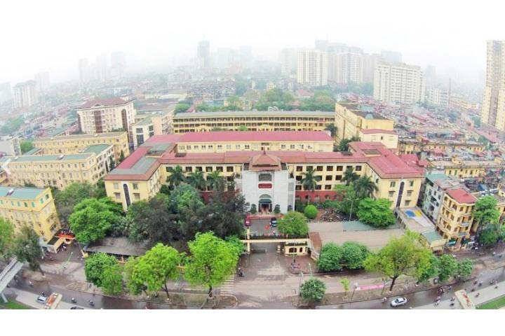 Trường Đại học Khoa học tự nhiên Hà Nội