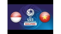 FULL | U23 INDONESIA vs U23 VIỆT NAM | NEXT SPORTS