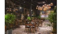 Top 10 Quán Ăn Đẹp, Lãng Mạn, Nổi Tiếng Nhất Ở Sài Gòn