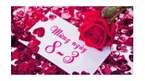 Ngày 8/3 là ngày gì? Nguồn gốc và ý nghĩa ngày Quốc tế Phụ nữ