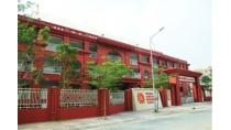Trường Mầm non Quốc Tế Việt Úc quận 7 Sunrise - VAS