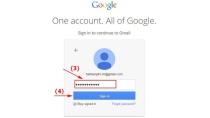 Đăng nhập Gmail, Gmail đăng nhập, gmail login, đăng nhập tài khoản Gma