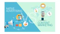 Native Advertising - Xu hướng mới trong quảng cáo