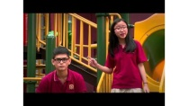 Vietnam Australia International School - Counting Stars