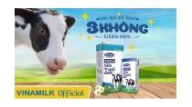 Quảng cáo Vinamilk - Món quà sức khoẻ 3 Không từ Thiên Nhiên - Sữa ...