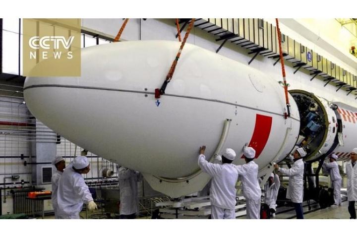 Trung Quốc đã bắt kịp Mỹ về nhiều tiến bộ khoa học - Alô Úc | Báo ...